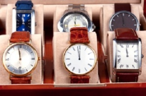wristwatches as investment
